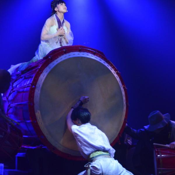 Drama Drummer